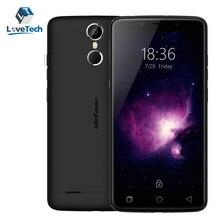 Ulefone Viena 5.5 Pulgadas 4G LTE Octa MTK Procesador MT6753 Core FHD Smartphone 3 GB RAM 32 GB ROM 5MP + 13MP Cámara Android 5.1