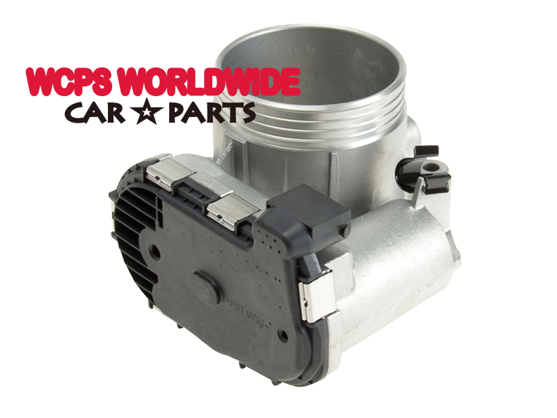 Throttle Body For Volvo C70 S60 S80 V70 XC90 30711554 0280750131 13253002101  0 280 750 131