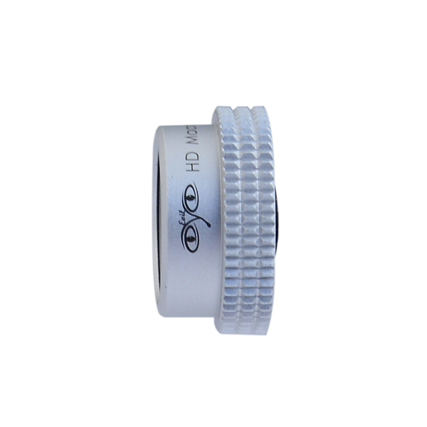 20X Macro lens for iPhone Camera Lens Professional Super Macro 20X for iPhone 5 6 6s plus Lense with Plate lens APE-20X 2