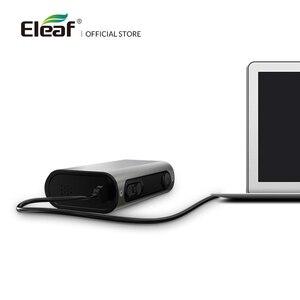 Image 5 - Clearance Original Eleaf iStick Power Box Mod ipower 80w 5000mAh Battery VW/Smart/TC Mode Electronic Cigarette vape mod