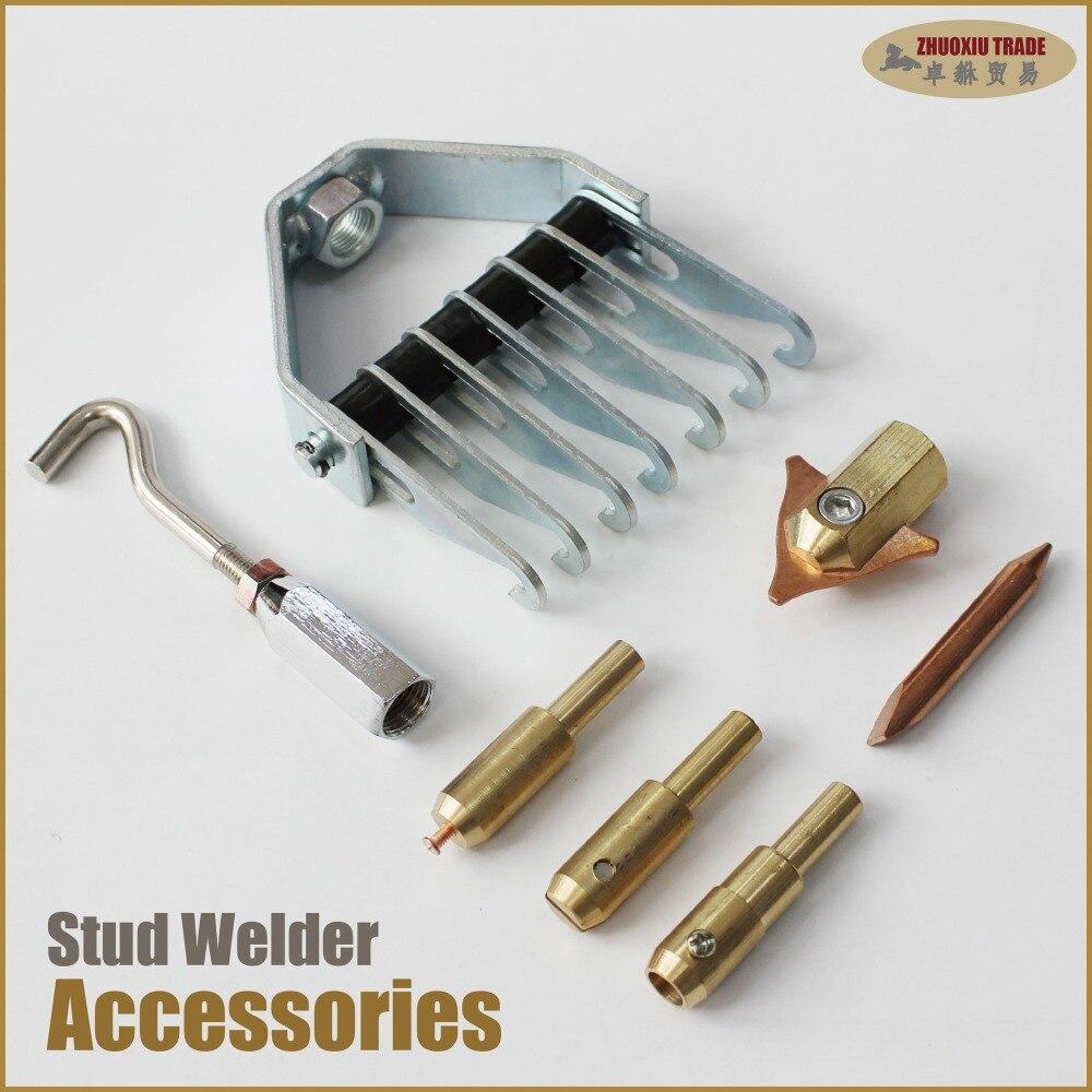 Aluminum Brass Working France: Spot Welding Accessories Tools Auto Body Panel Sheet Metal