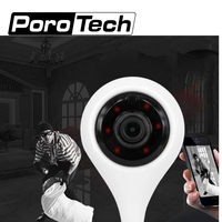 HD97GH6 720p Wireless Wifi Camera Infrared Night Vision Indoor IP Home Security Camera P2P Cctv Camera