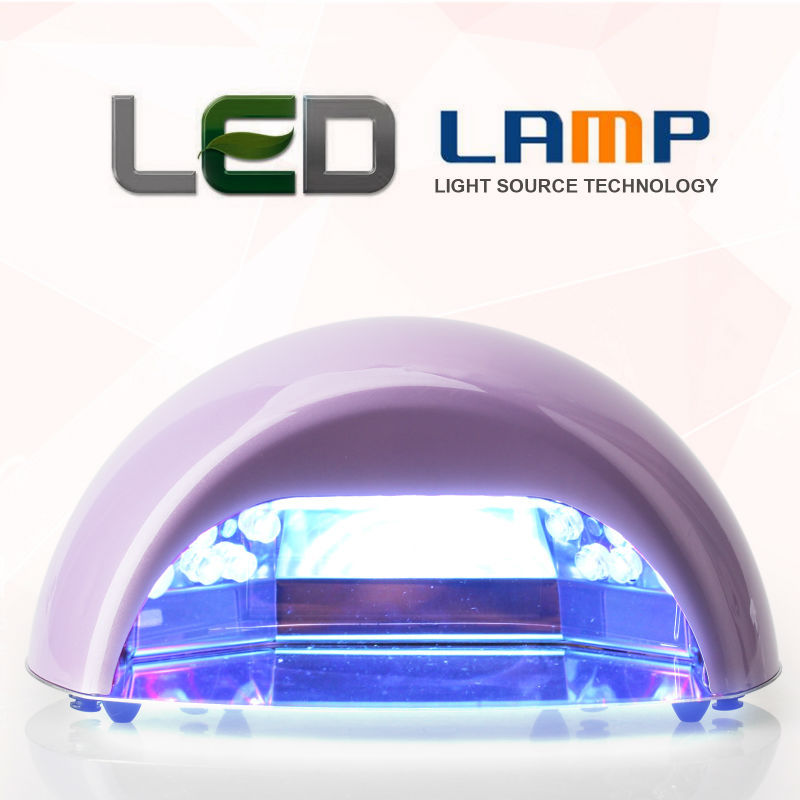Nail Dryer Nail Gel Polish 18W LED UV Lamp Timer 30s/60s/90s for Curing Lamp for Nail Art Tools Hot Sale Newest Lamp new 48w led sun8 smart 2 0 pro nail dryer 30s 60s timer 90s low heat led nail lamp curing nail gels machine nail art tools