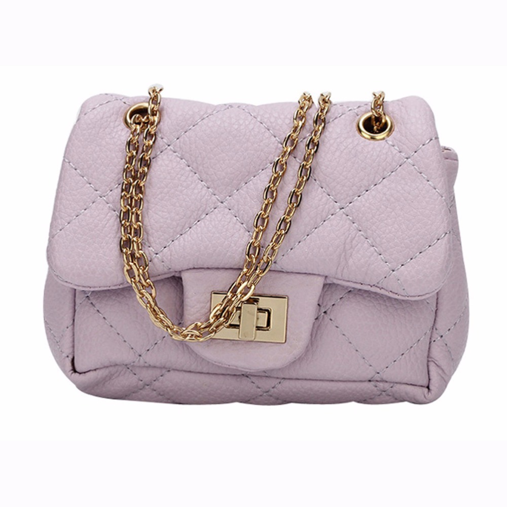 2a5ebdf7038d US $12.15  Donalworld 2018 New Girls Baby Small Chains Messenger Shoulder  Bags Children Cross Body Bag Purses Women Mini Quilted Bag on  Aliexpress.com ...