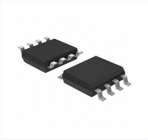 10pcs/lot LM2917MX-8 LM2917M-8 SOP8 image