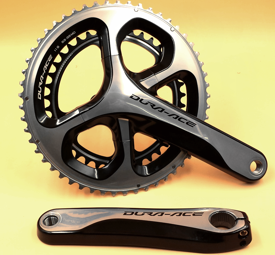 SHIMANO FC 9000 11 S 22 S pédalier vélo composants route vélo chaîne roue accessoire pièces