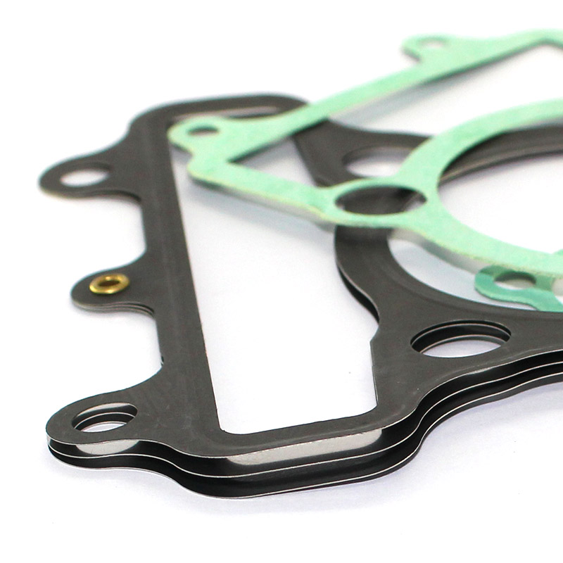 FOR Yamaha XT225 1992 2000 Engine Cylinder gasket kit set in Engines from Automobiles Motorcycles