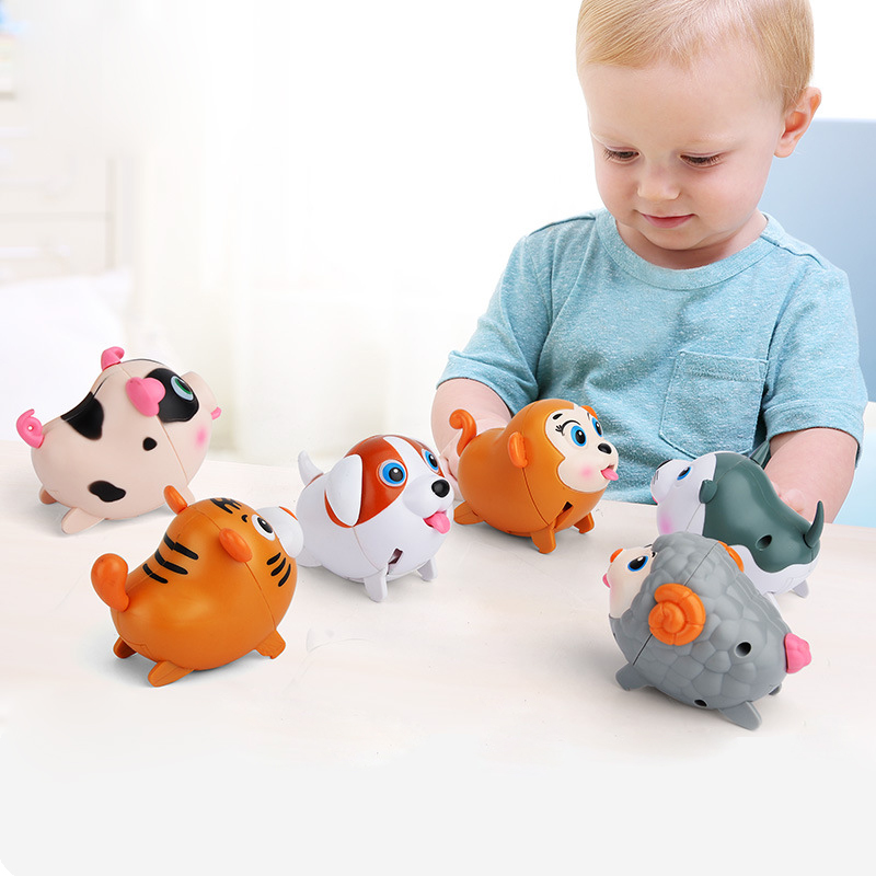 action Run, electric toys, animal education, early childhood toys, 0-1 years old, 3-6-12 months Christmas toys for babies