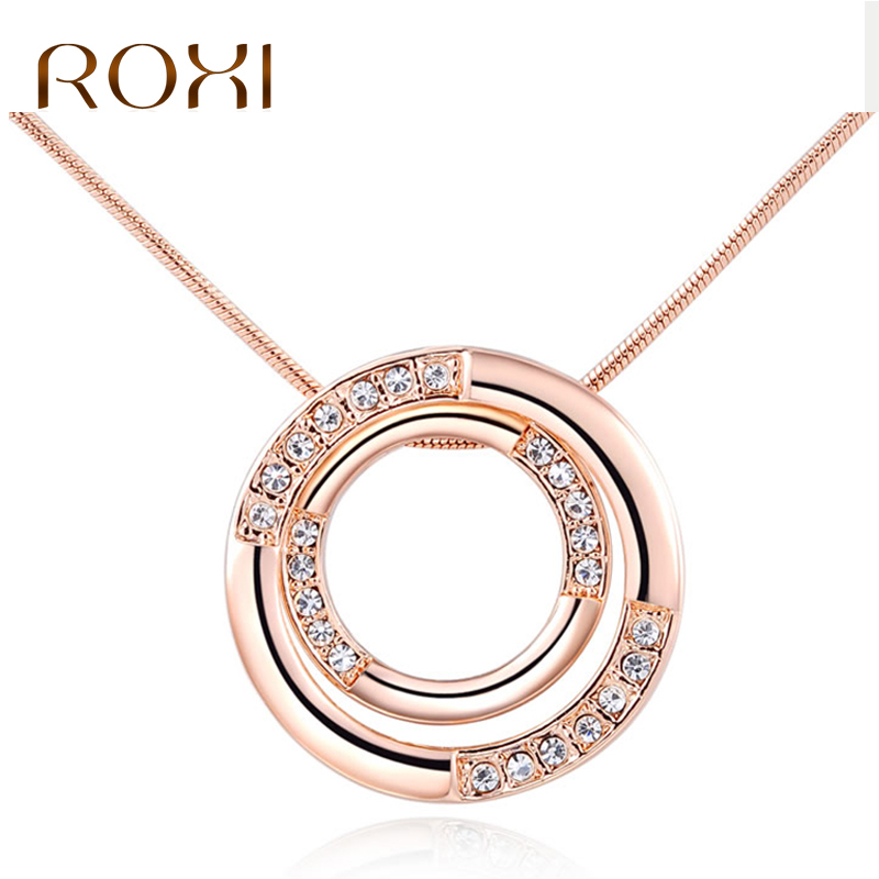 ROXI Statement Necklace Womens