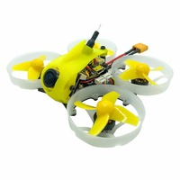 Pre sale FullSpeed TinyLeader Brushless Whoop 2 3S FPV Racing Drone Quadcopter 25 600mw VTX 1103 Motor BNF/PNP