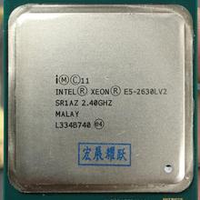 Intel xeon e5 2697 2.7GHz 30M QPI 8GT/s LGA SR19H C2 E5-2697 v2 CPU Processor 100%