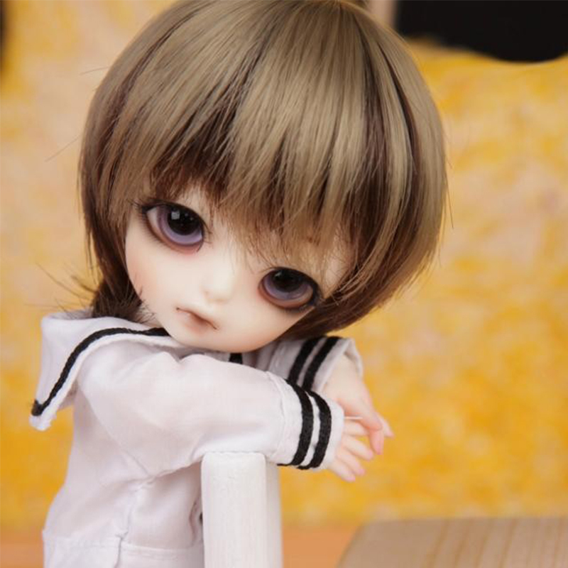 luts tiny delf peter bjd/sddoll soom toy resin kit volks dod ai fairyland1/8