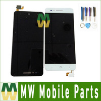 1PC Lot For ZTE Voyage 4 Blade A610 Lcd Screen Display Touch Screen Assembly Black White