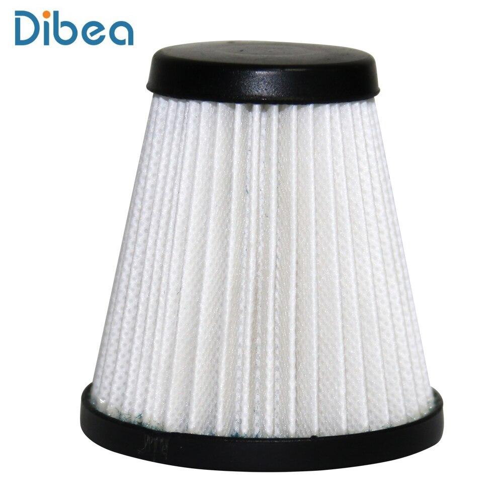 Original Hepa Filter For Dibea LW - 1 Vacuum Cleaner цена и фото