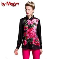 2017 Vrouwen Blouses Lente Zomer Mode Vintage feminine shirt lange mouw vrouwelijke shirts plus size XXXL blouse womens