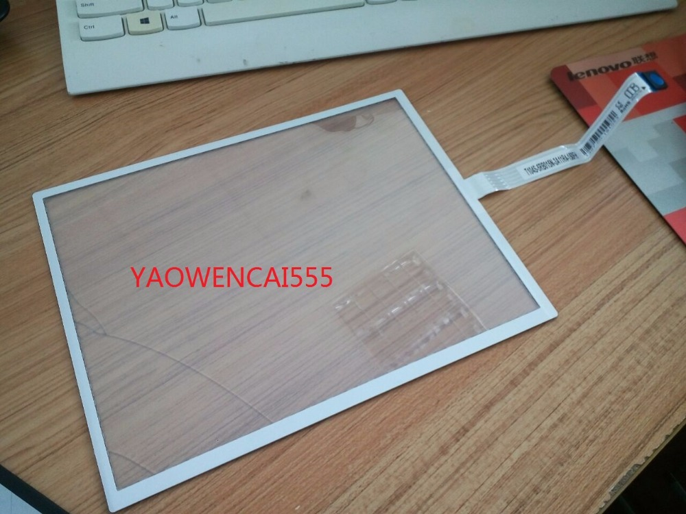 For B&R Power Panel 300 4PP380.0571-K05 Rev.G0 Touch Panel