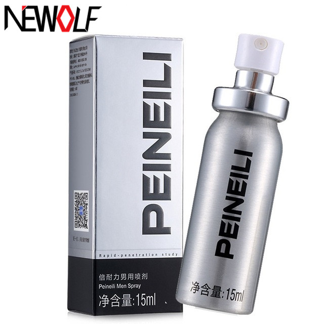 15 ml Penile erection spray New peineili male delay spray lasting 60 minutes sex products for men penis enlargement cream F01(China)