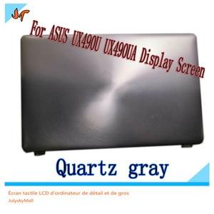 Image 2 - 14 inch laptop lcd scherm voor ASUS ZenBook 3 Deluxe UX3490U UX490U UX490UA notebook lcd scherm vervanging
