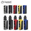 100% Оригинал Joyetech eVic Primo SE мод/комплект 1-80 Вт 0,96 дюймовый oled-дисплей с 18650 батареей (не входит в комплект) электронная сигарета