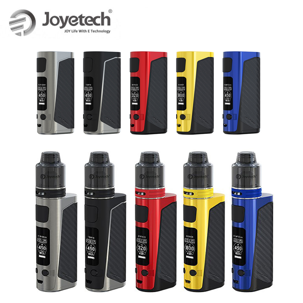 100% Original Joyetech EVic Primo SE Mod/Kit 1-80W 0.96 Inch OLED Display By 18650 Battery(Not Included) E-Cigarette