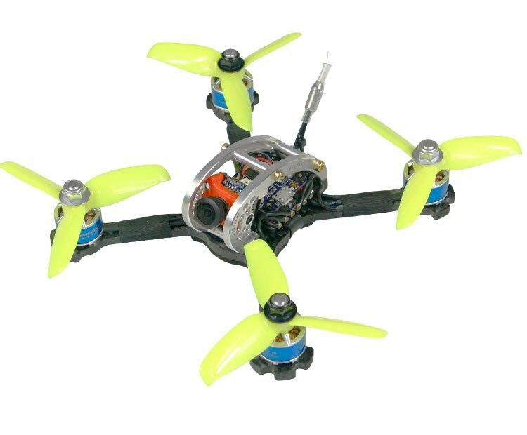 LDARC FPVEGG PRO PNP 138mm Telaio PNP Senza Batteria Per FPV RC coperta micro FPV Racing Quadcopter-in Componenti e accessori da Giocattoli e hobby su  Gruppo 2