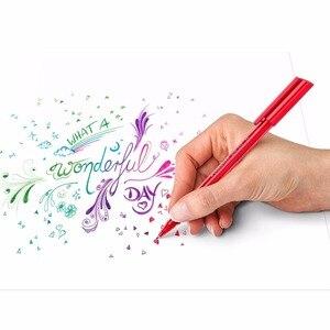 Image 4 - Staedtler 10 قلم 0.7 ملليمتر الكرة القلم m أشار