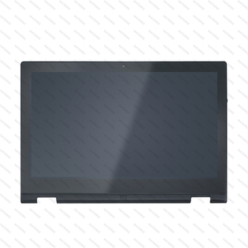 LP133WH2-SPB1 LED LCD Touch Screen Assembly With Frame for DELL 13 7347 7348 7357 P57G 0RFF64 0W6TN0 0XP2FH