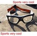 Airsoft рецепт спортивные очки черный цвет для взрослых можно положить диоптрий линзы для футбол баскетбол школа