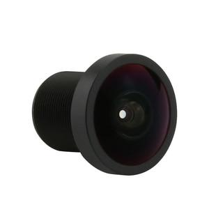 Image 2 - Schieten 170 Graden Groothoek Lens Professionele Hd Vervanging Voor Gopro Hero 2 1 Sport Action Camera Go Pro Accessoires