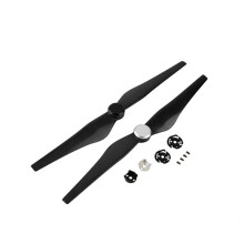 Uiltralight Propellers for DJI Inspire 1