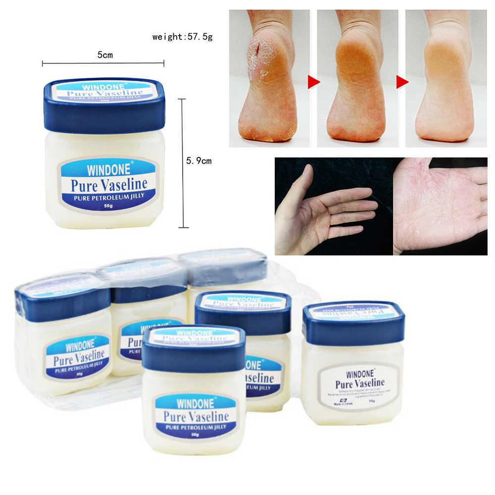 Vaseline PURE PETROLEUM JELLY Moisturizing Cream Anti