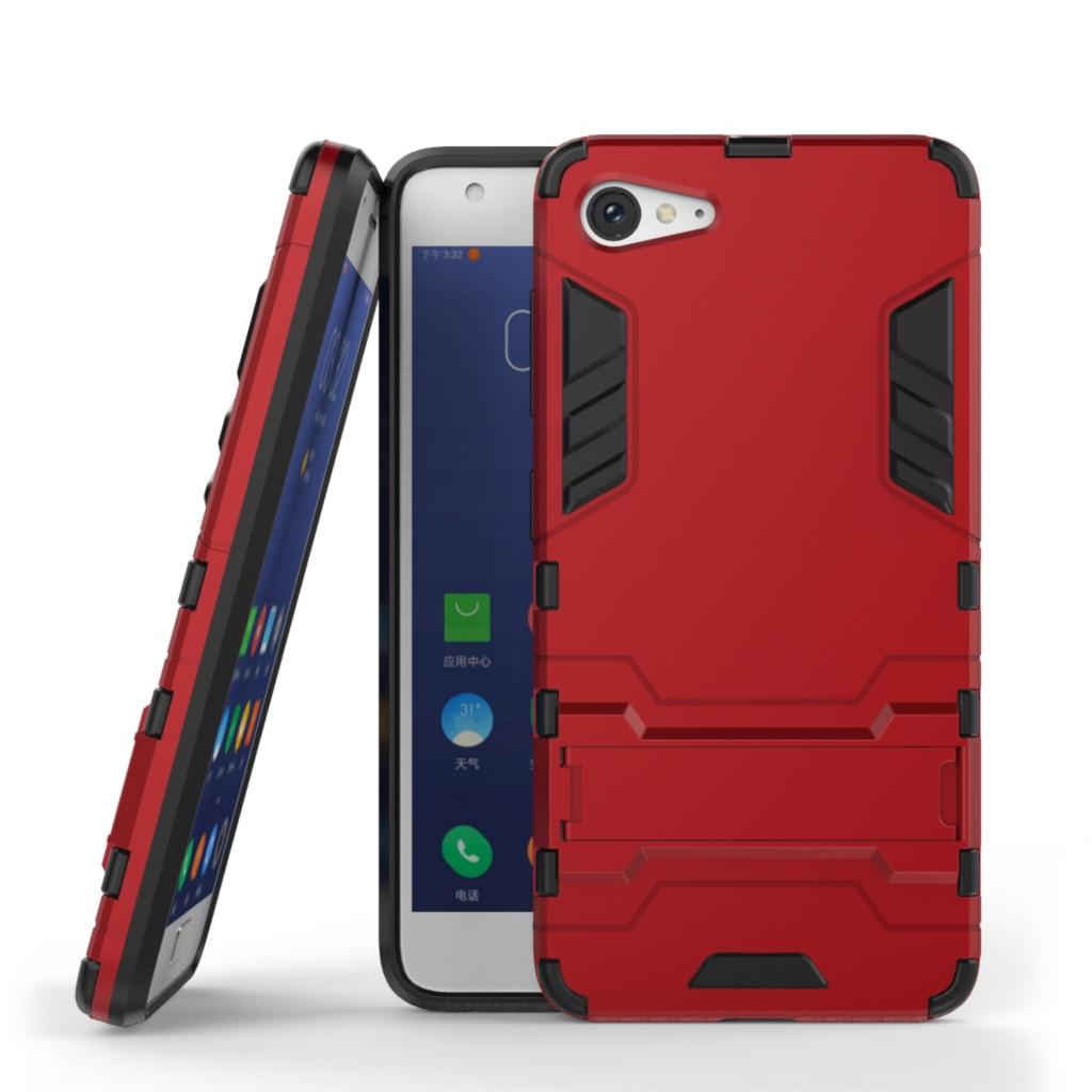 Wolfsay dla lenovo zuk z2 case slim armor robot telefon case dla lenovo z2 pokrywa dla lenovo zuk z2, odporna na wstrząsy gumowe twarde Fundas] 8