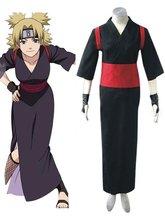 Envío gratis moda Naruto cosplay traje de Halloween Konan