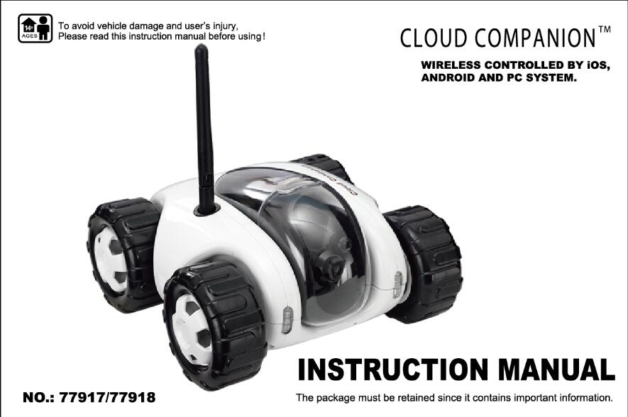 night vision 4CH Wifi tank Iphone Ipad Remote Control rc car tank robot With Camera real-time live video wifi mini rc camera tank car ispy with video 0 3mp camera 777 270 remote control robot with 4ch suppots by iphone android app