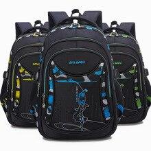 Waterproof children school bags For Boys&Girls kids backpacks Children Schoolbags primary School Backpacks Mochila Infantil
