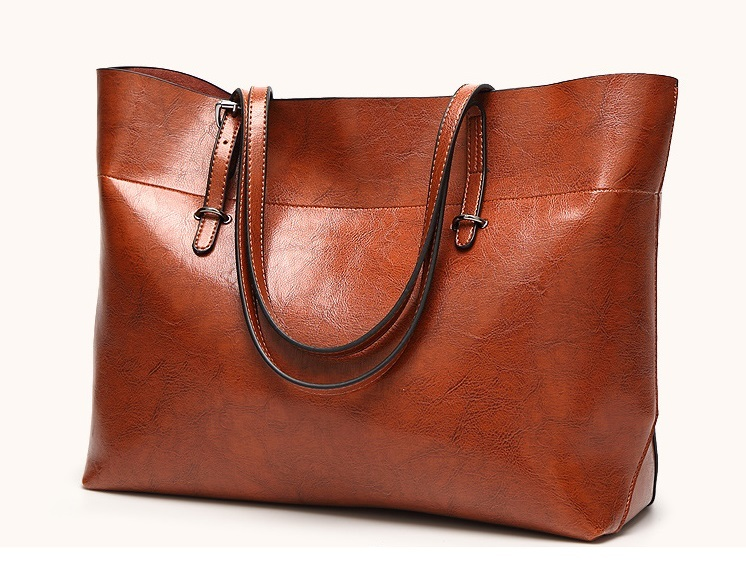 HTB1jzXZaOrxK1RkHFCcq6AQCVXaO - Women's Leather Handbag | C832