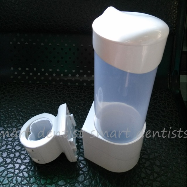 new dental chair accessory water fountain disposable cup storage
