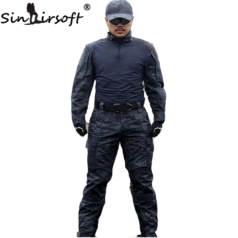 Game Mens Stealth Hunter Shooting Jacket Fishing Adult Trouser Hunting New