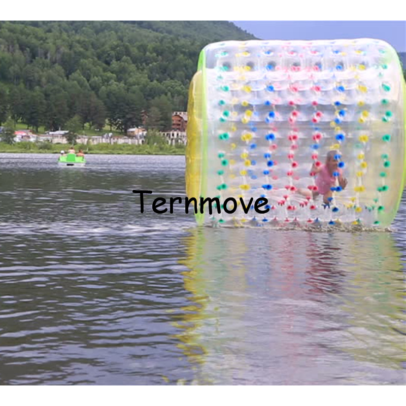 hot water roller,heavy duty ball bearing rollers,transparent water inflatable pvc roller ball,walking rollers on water inflatable water spoon outdoor game water ball summer water spray beach ball lawn playing ball children s toy ball