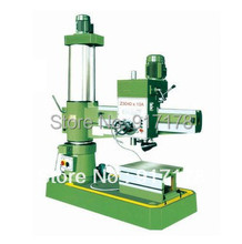 Z3040A radial drilling machine tools
