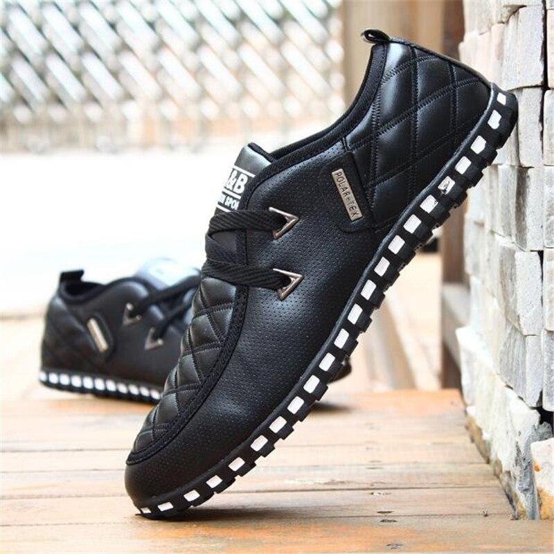 Hombre Calzado deportivo Junior Student Zapatillas planas para hombre - Zapatillas