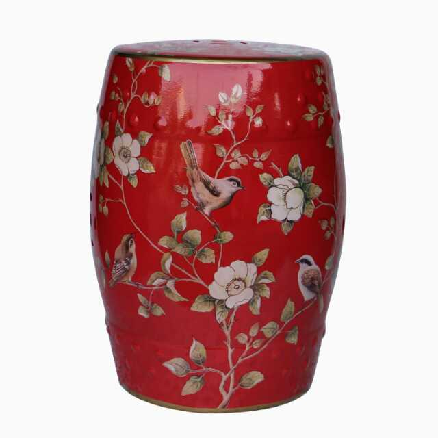Art Jindezhen dressing table ceramic garden stool Chinese ceramic drum stool bathroom chinese antique drum stool  sc 1 st  AliExpress.com & Compare Prices on Country Living Garden- Online Shopping/Buy Low ... islam-shia.org