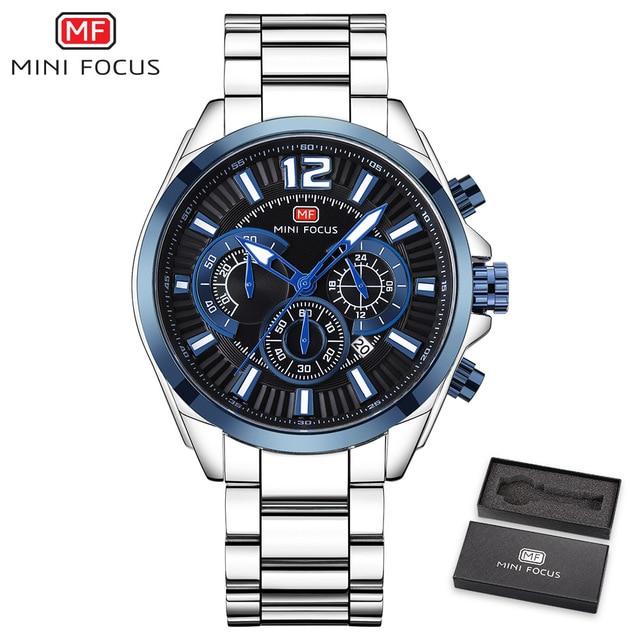 b0d2505d70c FOCO MINI Relógio De Pulso Dos Homens Top Marca de Luxo Famoso Relógio  Masculino Relógio de Quartzo relógio de Pulso De Quartzo relógio Relogio  masculino ...