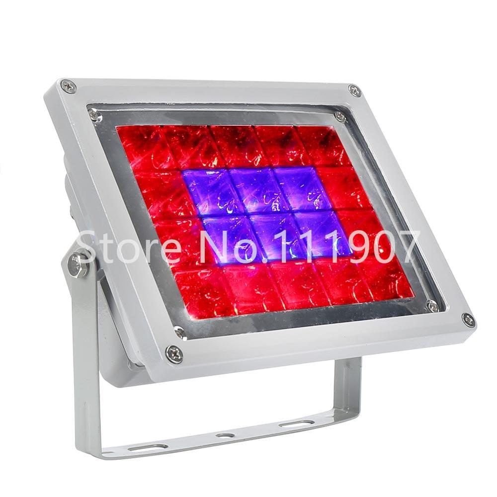 Led Flood Light Spectrum: Aliexpress.com : Buy 4pcs/LOT 40W LED Flood Grow Light