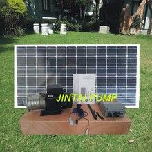 2 года гарантии 48 В, 750 вт водяной насос солнечной, солнечный насос подкачки, давление насоса системы, солнечной энергии насос, JCM-5.0-80
