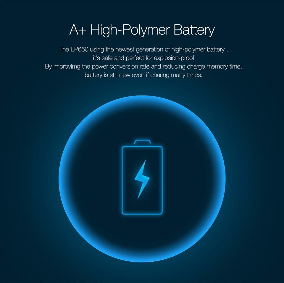 Rechargable Battery