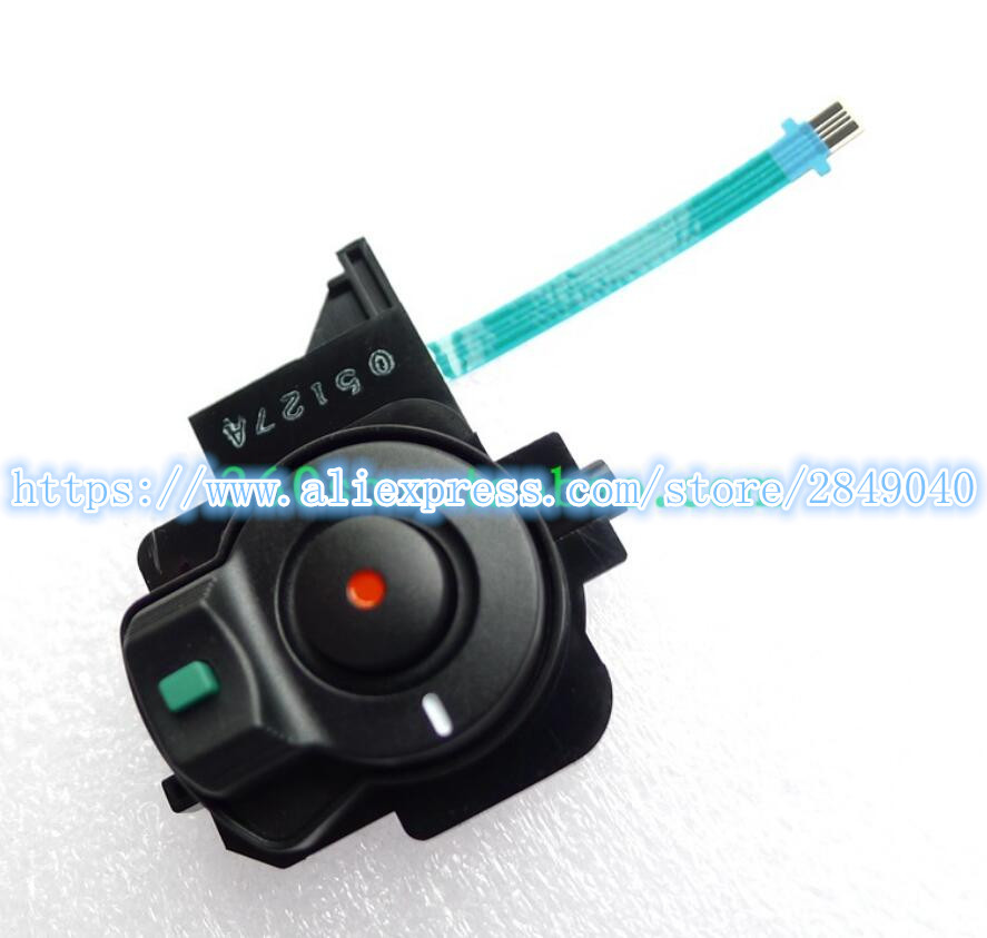 Repair Parts For Sony PXW-X160 PXW-X180 Power Switch Block Ass'y