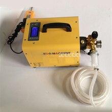 Новое поступление высокого давления распылитель промышленные машины тумана коммерческих увлажнитель AG-8010 2L/3L/4L микро- туман Системы Лидер продаж