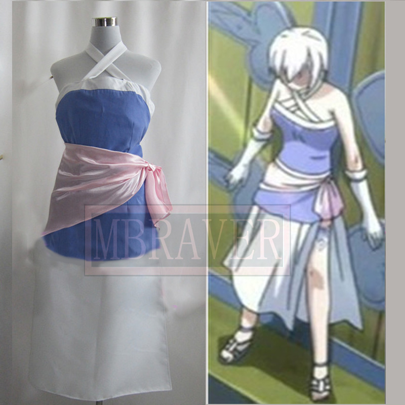 Fairy tail lisanna cosplay