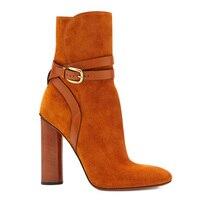 Женская обувь Новые Модные Недорогие Best качества Лидер продаж Новые дизайнерские Роскошные специальные благородный Пряжка на щиколотке Вы